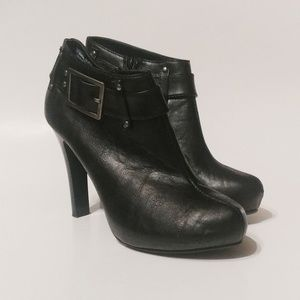 Maurices ankle boots